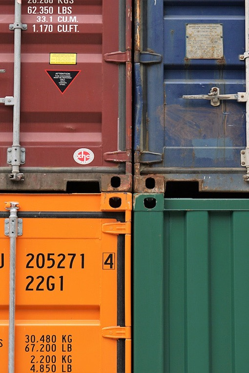 5 Reasons Why Shipping Containers are a Sustainable Construction Material