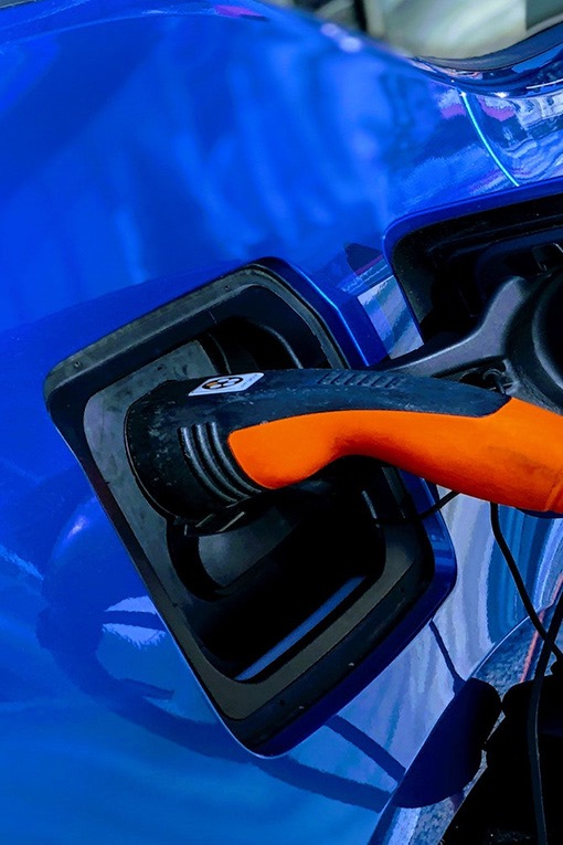 Do you know the Expedited Permitting Process for Electrical Vehicle Charging Stations (EVCS)?