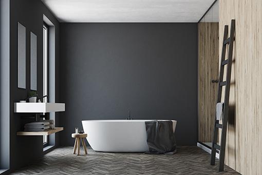 Bathroom Remodel Idea Blog by Manifest Building